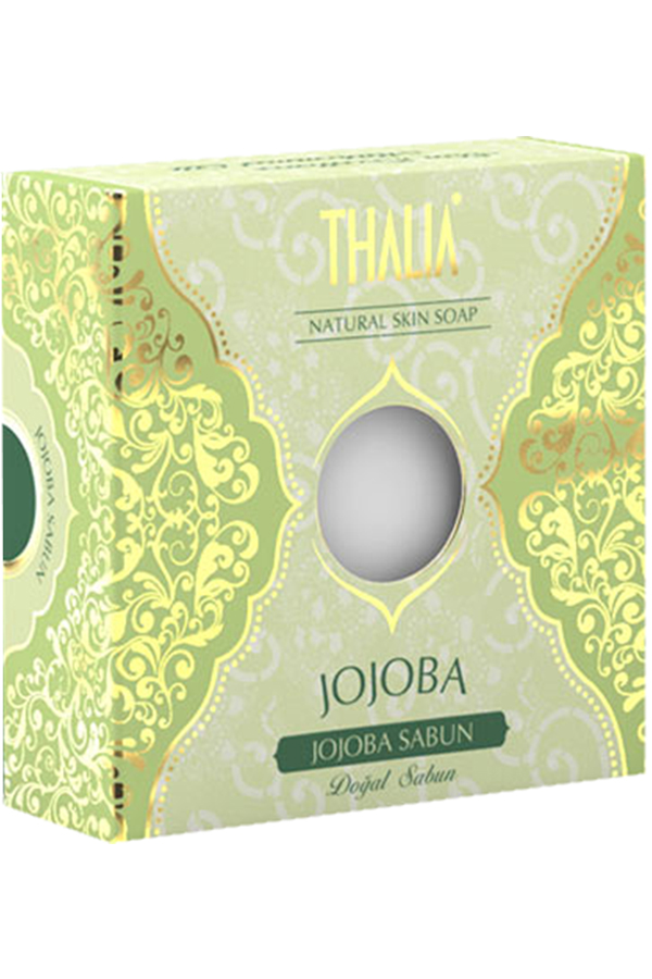 thalia jojoba seife 125 g thalia kosmetik. Black Bedroom Furniture Sets. Home Design Ideas